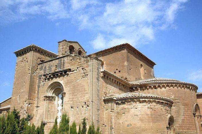 Real Monasterio de Sijena