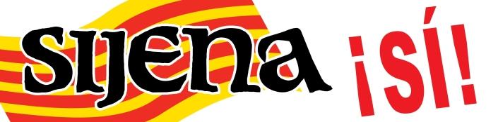 Logo Sijena Sí