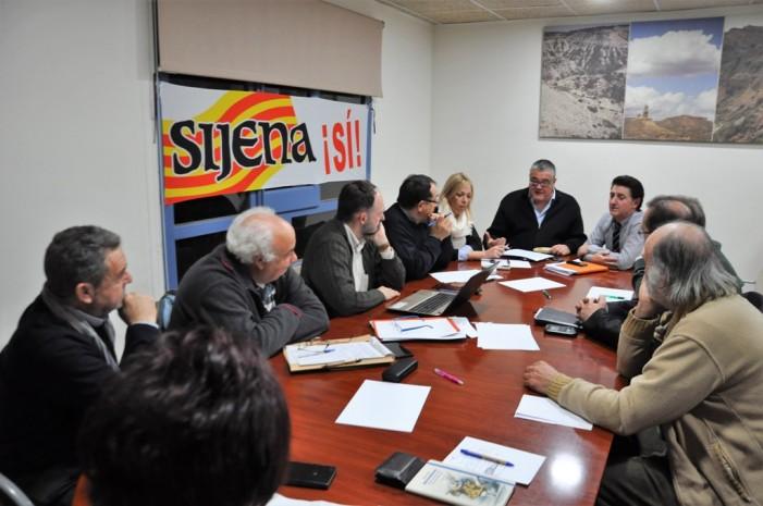 Unidad política y ciudadana para lograr los objetivos
