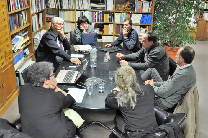 Comité Científico - Plataforma Sijena Sí