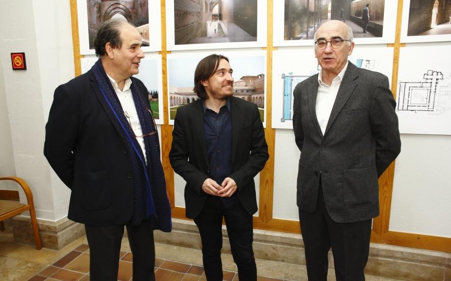 Plan-director-sijena_peman-escuin-franco-Foto_Luis_Correas